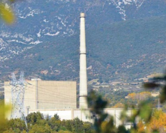 Consultancy, Engineering and Tech. Assistance Garoña Nuclear Plant